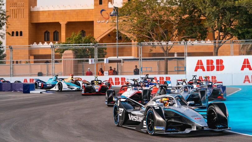 Formula E, dal 2022 sulle Gen3 arrivano Hankook e Williams