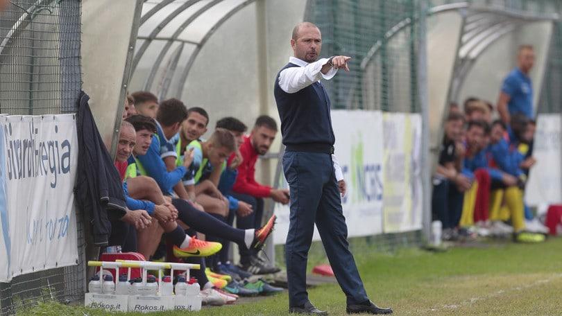 Piacenza, Manzo è il nuovo allenatore