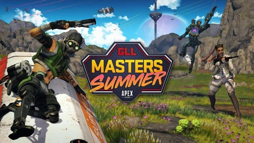 Apex Legends GLL Masters Summer, si qualificano gli OTT e YDN