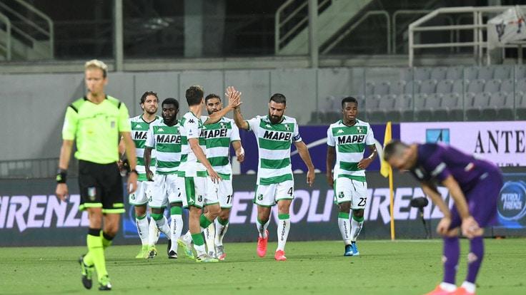Defrel show, amnesia di Castrovilli: la Fiorentina crolla