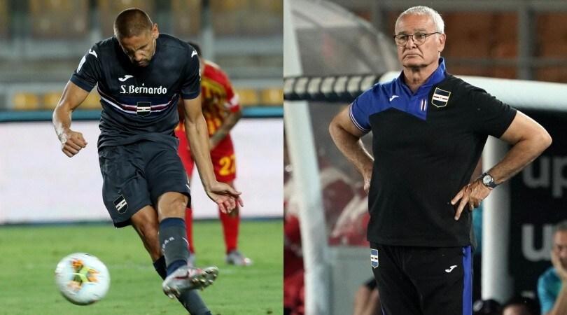Ramirez show lancia Ranieri e salva la Sampdoria
