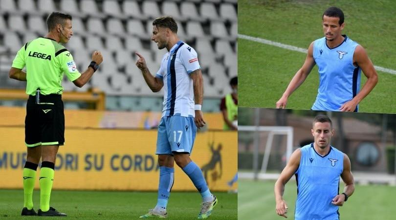 Lazio in emergenza tra infortuni e squalificati: ecco i problemi di Inzaghi