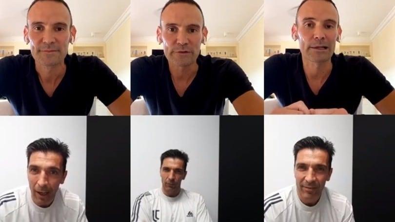 """Juve, Buffon: """"Le sconfitte pesano più delle vittorie. Se non cambio, non smetto più"""""""