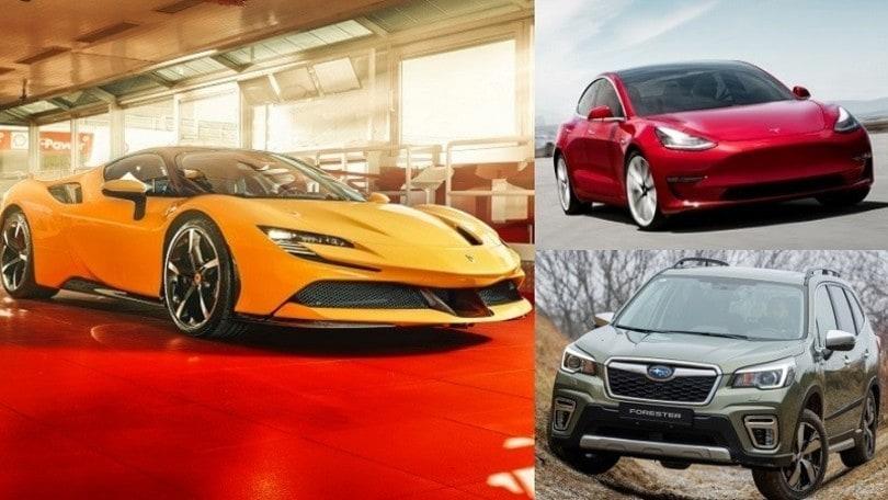 Automotive, si riparte: le Case con più utili dopo il Covid-19