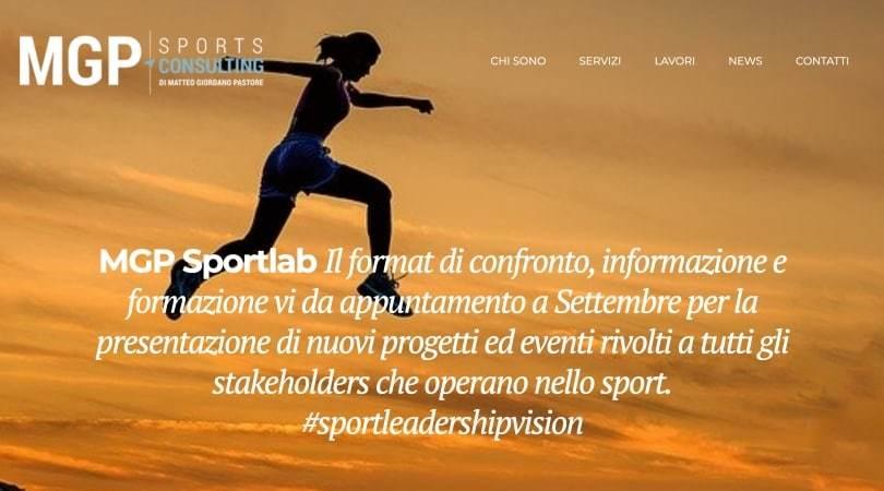 """""""Sport&Vision"""": le medaglie più importanti sono quelle che non si vedono"""