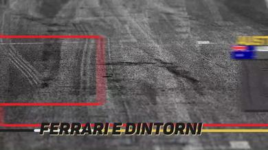 GP d'Austria, Ferrari e dintorni