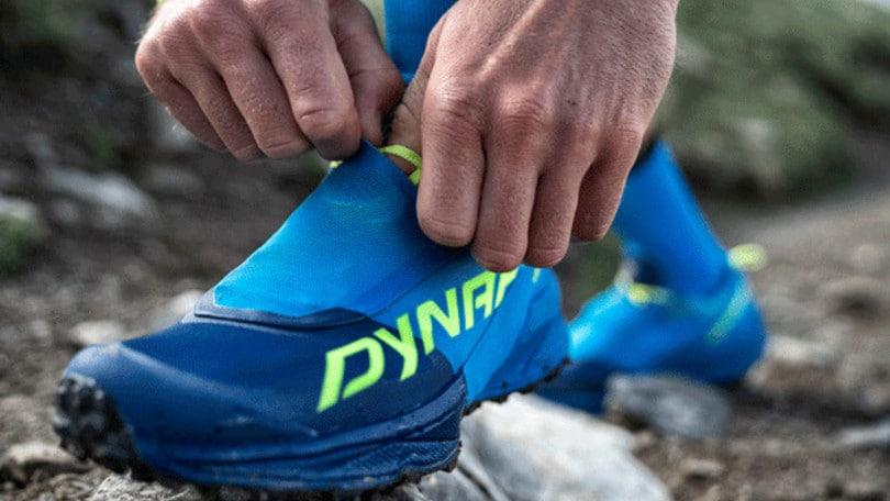 Dynafit presenta tre calzature per modi diversi di vivere il trail running