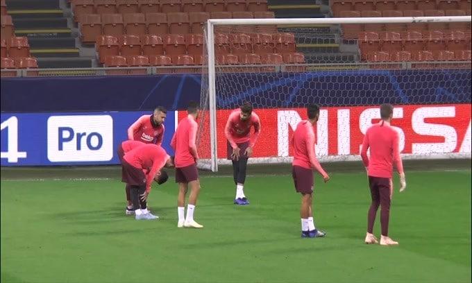 Dalla Spagna, Messi potrebbe lasciare il Barca