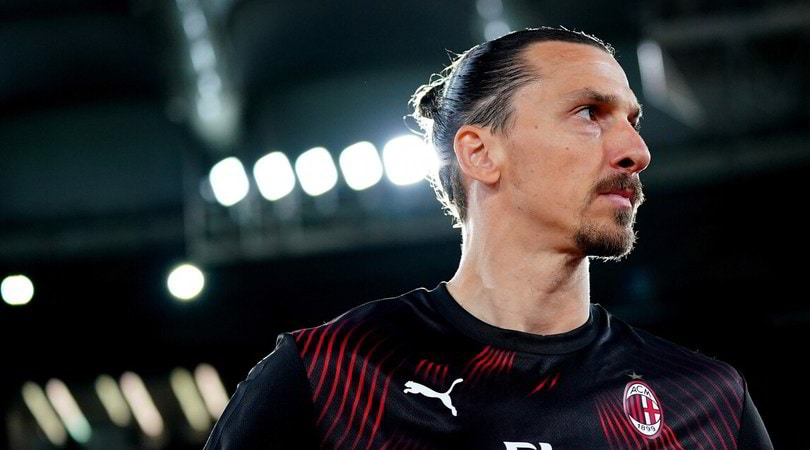 Ibrahimovic gela il Milan. Lazio-Juve, duello a distanza VIDEO