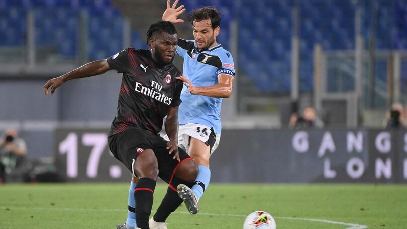 """Parolo: """"Lazio, premi reset. Obiettivo Champions, scudetto solo un sogno"""""""