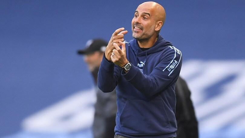 Manchester City, Guardiola sul ricorso al Tas: