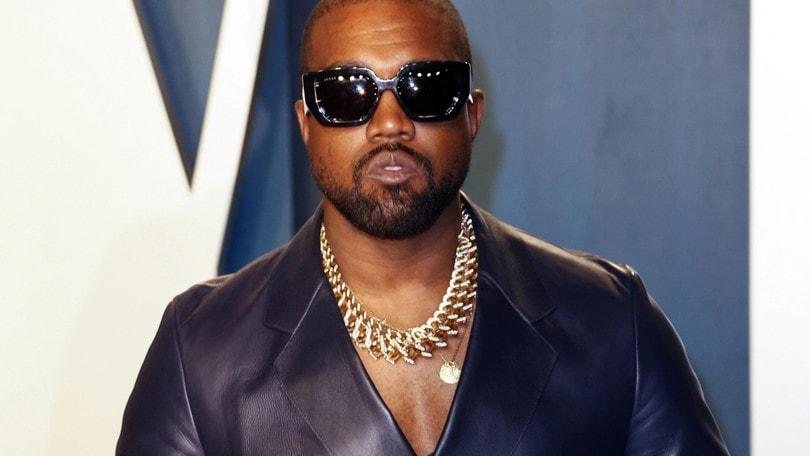 Kanye West si candida alla presidenza degli Stati Uniti