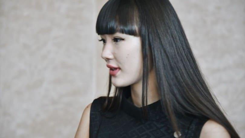 Sabina Altynbekova, a Caserta arriva miss pallavolo
