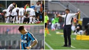 Il Bologna sbanca San Siro. L'Inter crolla, Conte è una furia!