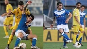 Il Brescia batte il Verona con un super Tonali