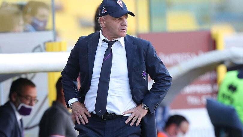 Fiorentina, Iachini: