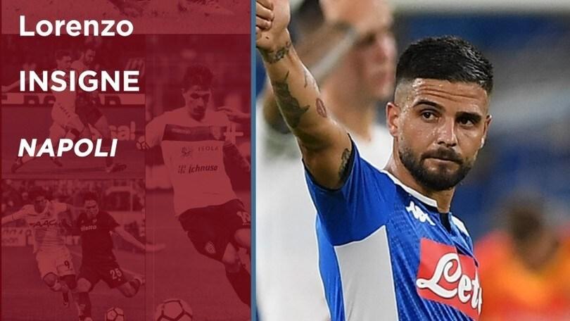 Serie A, Il Top della 30a giornata