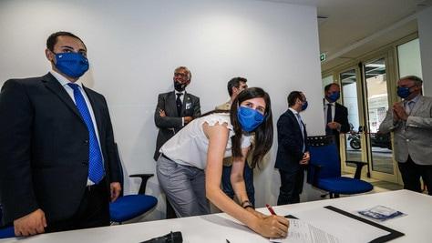 Torino presenta la candidatura per l'Universiade Invernale 2025
