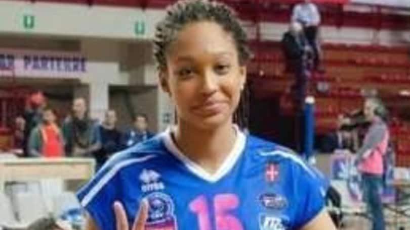 Noura Mabilo ancora un punto di forza del Cus Torino