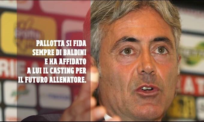 Roma, Fonseca è in bilico: ecco tutti i nomi di Baldini