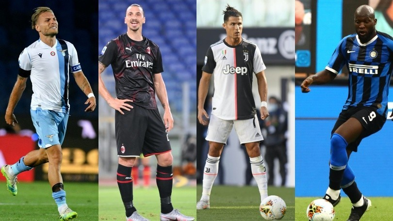 Serie A, tutte le probabili formazioni della 31ª giornata