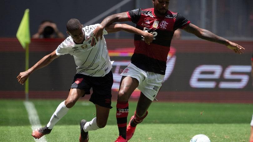 In Brasile riparte il campionato ma scoppia la polemica