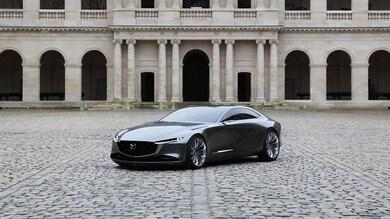 Mazda concept car: gli scatti