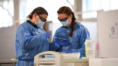 Coronavirus, i dati in Italia: 138 nuovi casi e 30 morti