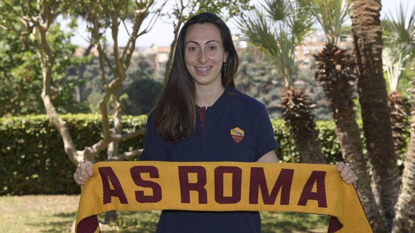 Roma Femminile, ecco il primo rinforzo: ufficializzata Paloma Lázaro