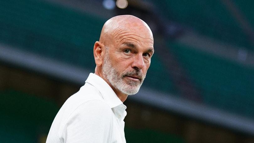 """Pioli: """"Milan, che mentalità! Non penso al futuro, ma qui sto troppo bene""""  - Corriere dello Sport"""
