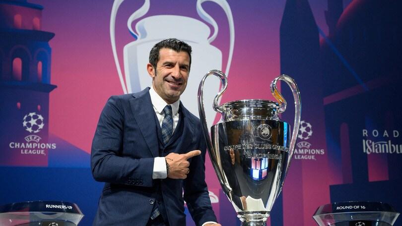 Sorteggio Champions League, tutto quello che c'è da sapere