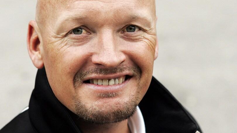 È morto Finn Christian Jagge: aveva 54 anni