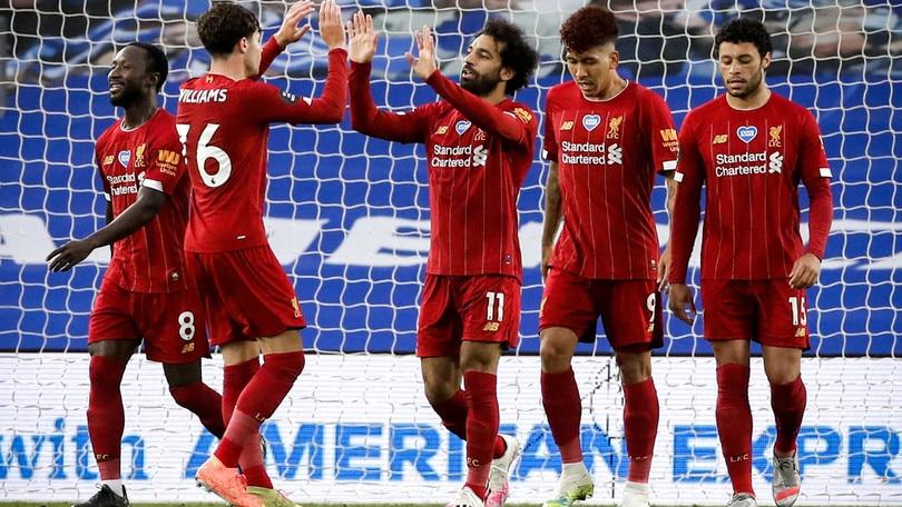 Salah trascina il Liverpool. Il Manchester City annienta il Newcastle