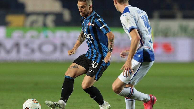 Atalanta, Gomez: