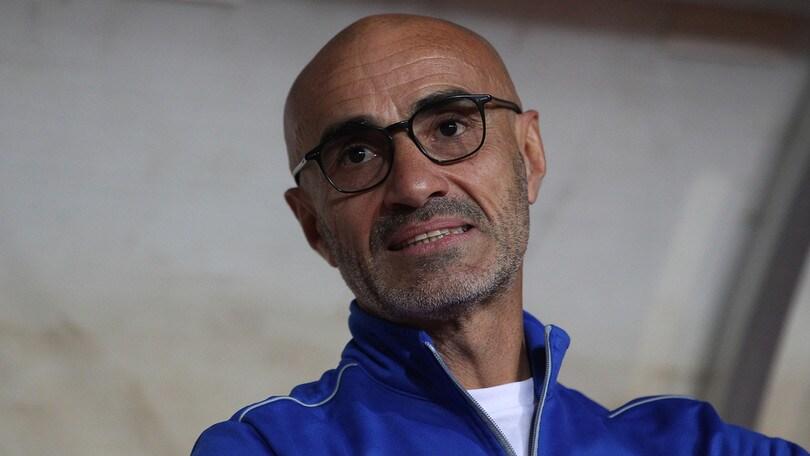 Sambenedettese, il tecnico Montero rinnova fino al 2022