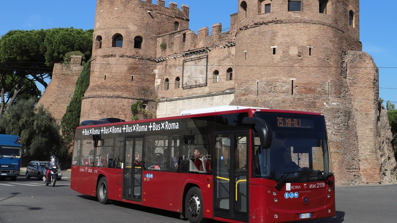 Sciopero Roma 10 luglio: tutti gli orari dello stop per autobus, metro e treni