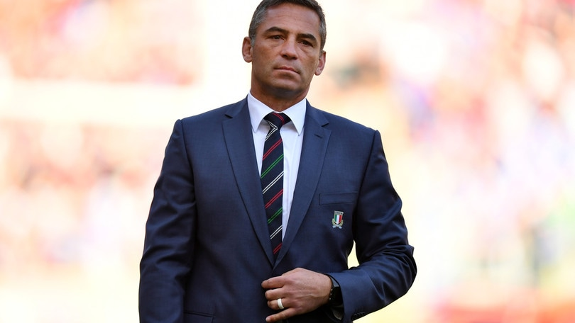 Italrugby, Smith: