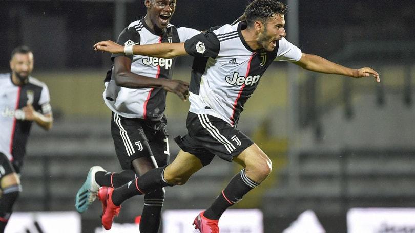 Playoff di C, Juve U23-Padova 2-0: Pecchia vola al 2° turno. Ok la Ternana