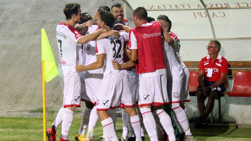 Serie C, ecco gli accoppiamenti del secondo turno play off. C'è Bari-Ternana