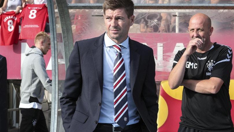 Il dottor Massey ricorda l'intervento al pene di Gerrard