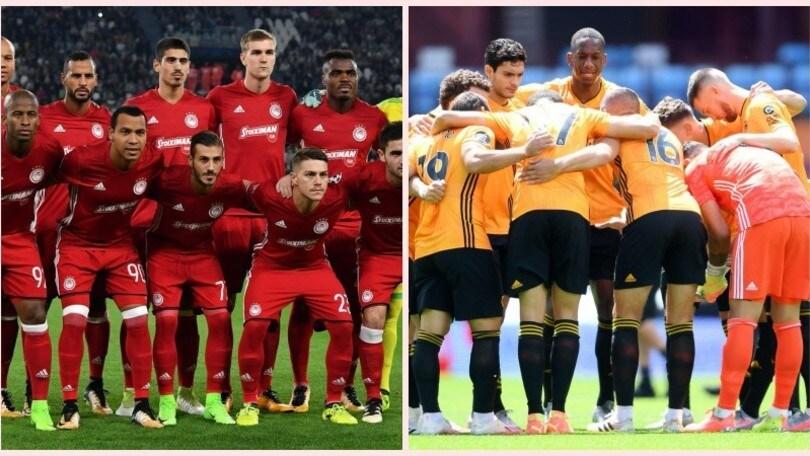 Olympiacos o Wolverhampton: ecco i pericoli della Roma... dopo il Siviglia