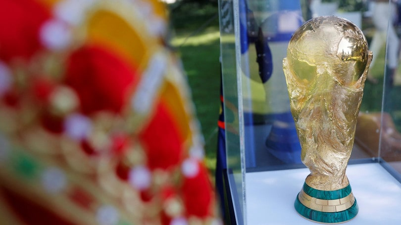 Mondiali 2022, rinviate le gare di qualificazione dell'America del Sud