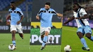Lazio-Sassuolo, la probabile formazione di Inzaghi