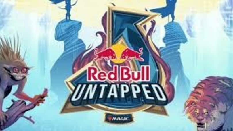 Red Bull Untapped Online Qualifier Russia: vince Alexey Sukhikh
