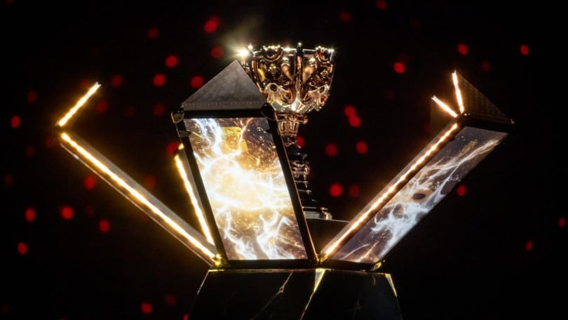 Worlds 2020: la competizione rischia la cancellazione?