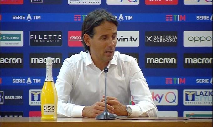 """Inzaghi avvisa: """"Non molliamo"""""""