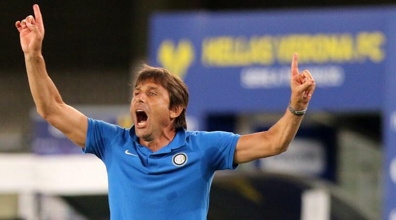 Inter, rebus Conte: l'addio costa 150 milioni