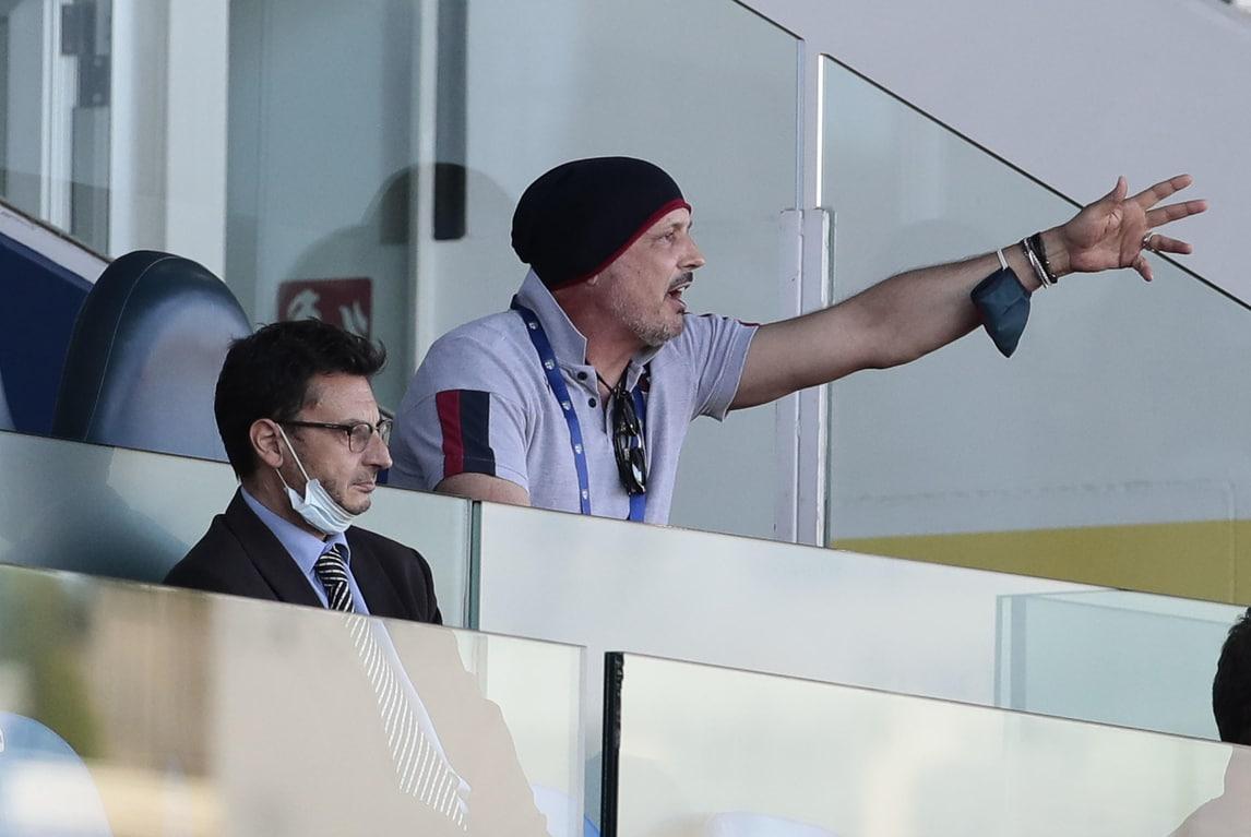 Il Bologna butta la partita: il Parma rimonta due gol nel recupero