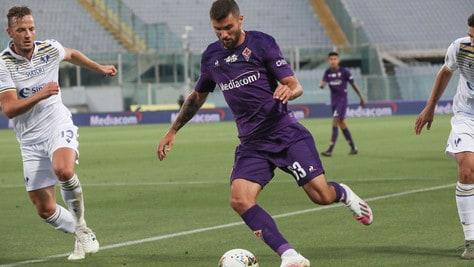 Fiorentina e Parma, rimonte nel recupero. Colpo Ranieri, Cagliari frenato