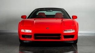Honda NSX Type R del 1993: le immagini